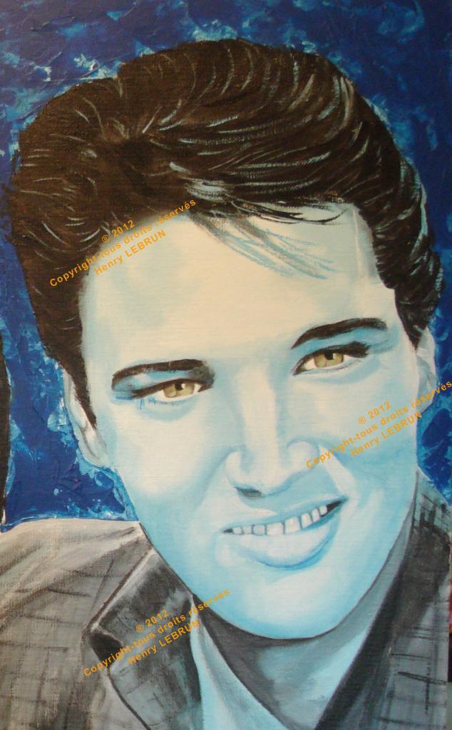 49-Elvys Presley  2012