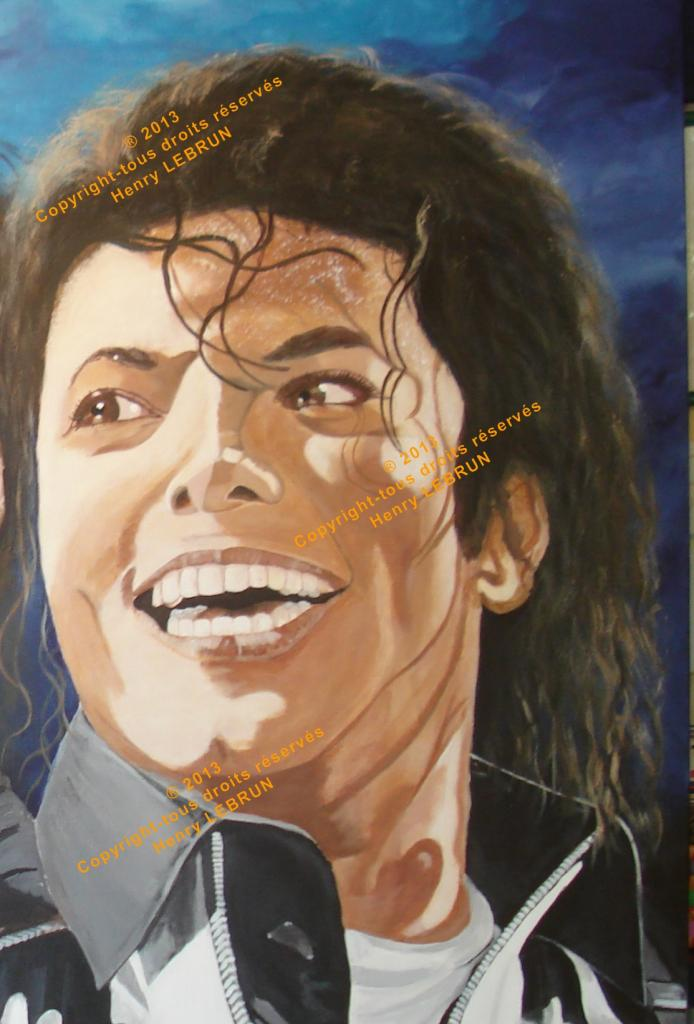 71-Michael Jackson 2013