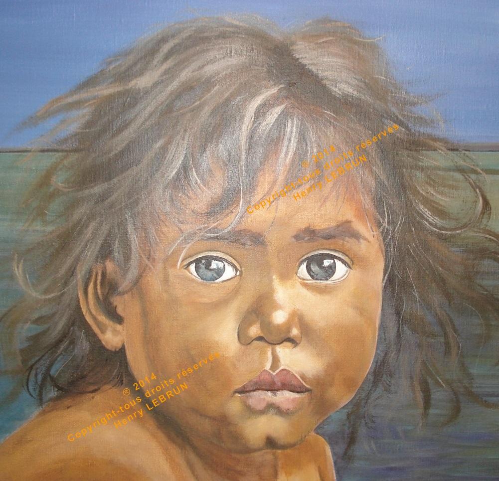 87-l'enfant du Gange-2014